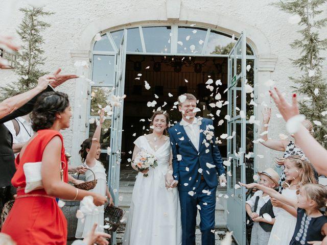 Le mariage de Grégoire et Amandine à Nancy, Meurthe-et-Moselle 22