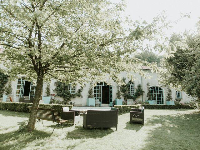 Le mariage de Grégoire et Amandine à Nancy, Meurthe-et-Moselle 23