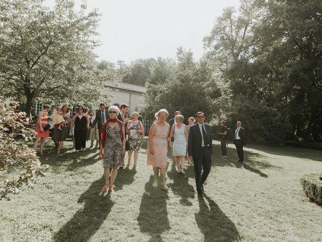 Le mariage de Grégoire et Amandine à Nancy, Meurthe-et-Moselle 30