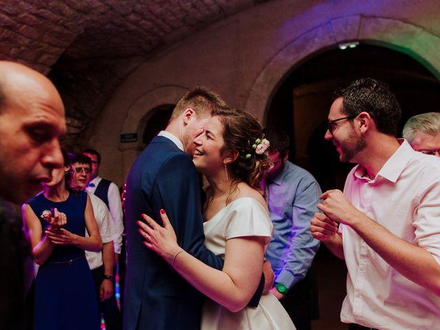 Le mariage de Grégoire et Amandine à Nancy, Meurthe-et-Moselle 36