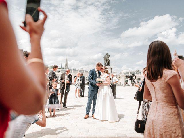Le mariage de Amandine et Grégoire