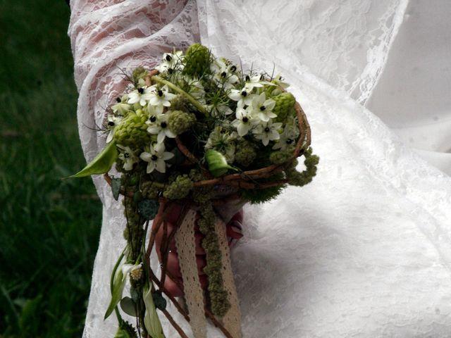 Le mariage de Céryl et Elodie à Gérardmer, Vosges 38