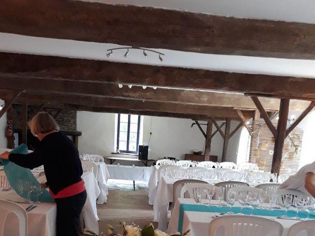 Le mariage de Wilfrid et Virginie  à Carcassonne, Aude 4