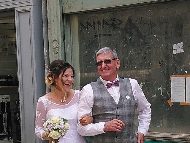 Le mariage de Wilfrid et Virginie  à Carcassonne, Aude 8
