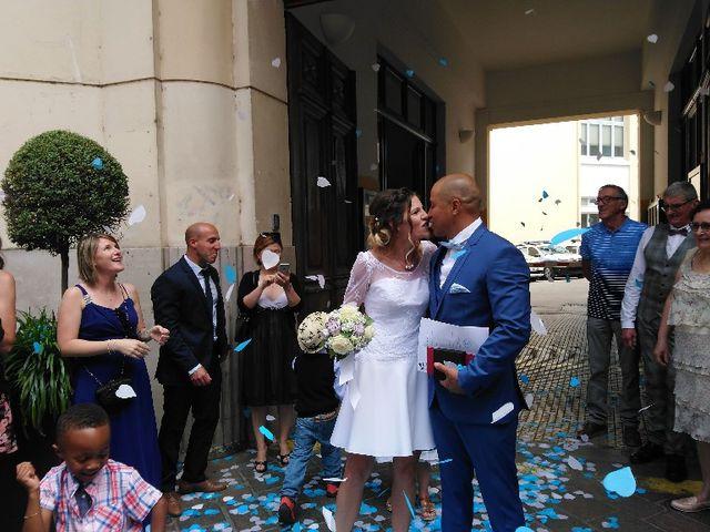 Le mariage de Wilfrid et Virginie  à Carcassonne, Aude 9