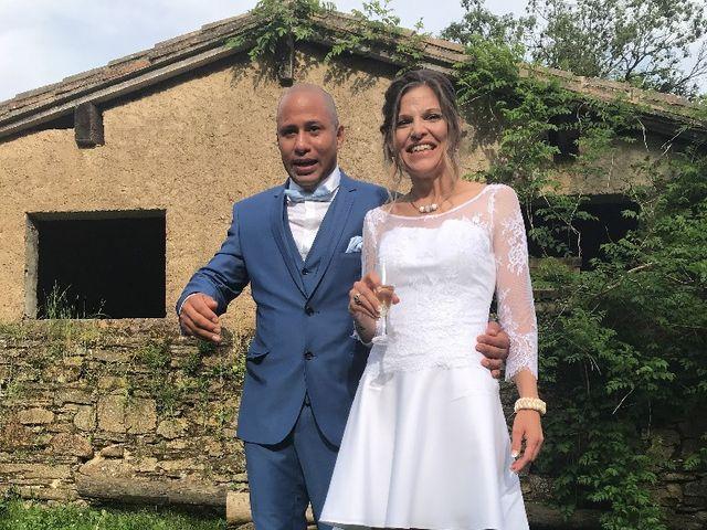 Le mariage de Wilfrid et Virginie  à Carcassonne, Aude 26