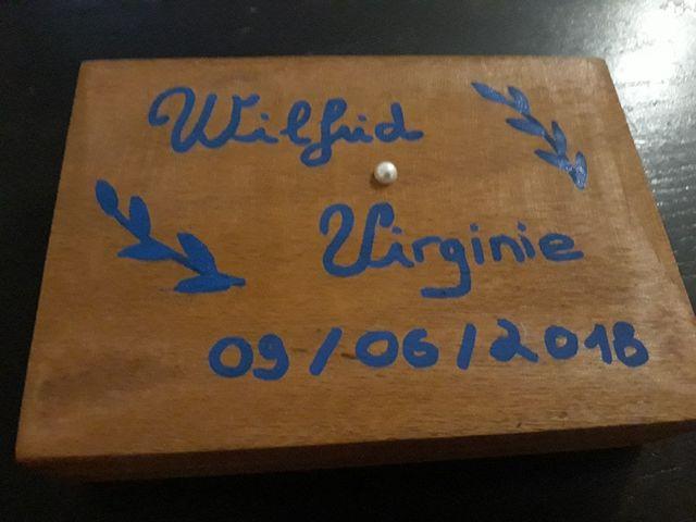 Le mariage de Wilfrid et Virginie  à Carcassonne, Aude 29