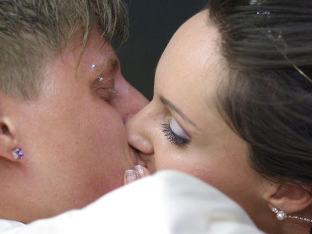 Le mariage de Mathilde et Antoine