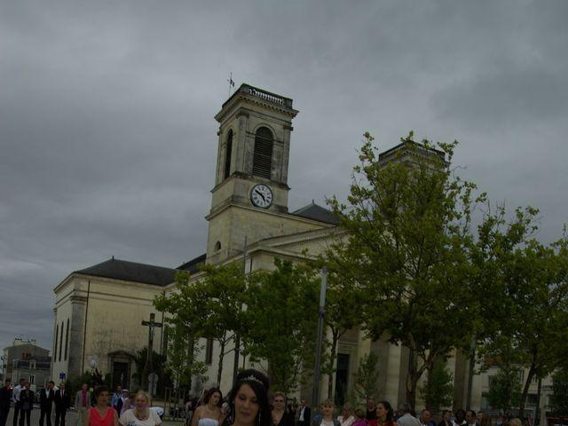 Le mariage de Antoine et Mathilde à La Roche-sur-Yon, Vendée 11