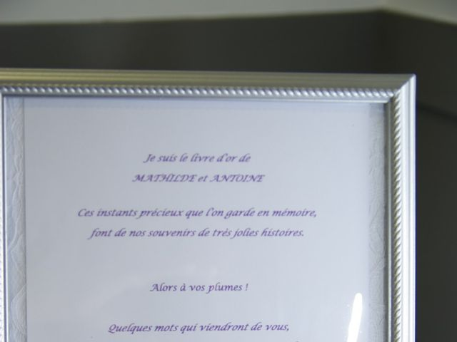 Le mariage de Antoine et Mathilde à La Roche-sur-Yon, Vendée 17
