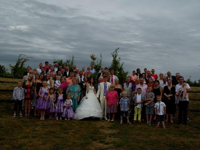 Le mariage de Antoine et Mathilde à La Roche-sur-Yon, Vendée 27