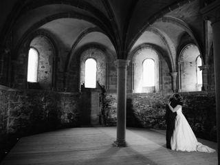 Le mariage de Valérie et Anthony 1