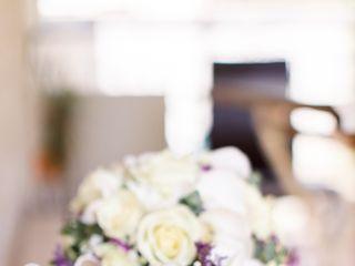 Le mariage de Nina et Vincent 1