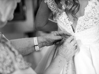 Le mariage de Nina et Vincent 3