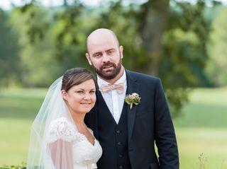 Le mariage de Gwenaelle et Mickaël
