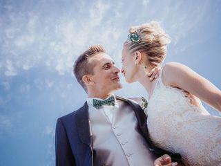 Le mariage de Claire et Nicolas