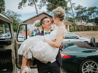 Le mariage de Claire et Nicolas 3