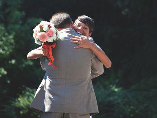 Le mariage de Marion et Nicolas 3