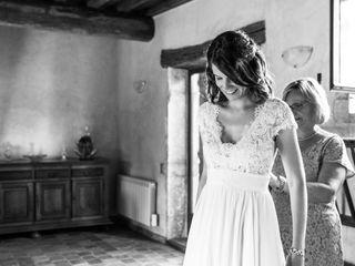 Le mariage de Laurianne et Henrick 3