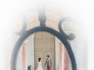 Le mariage de Jenny et Nicolas 1