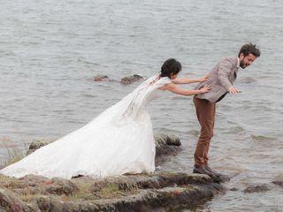 Le mariage de Jenny et Nicolas 3