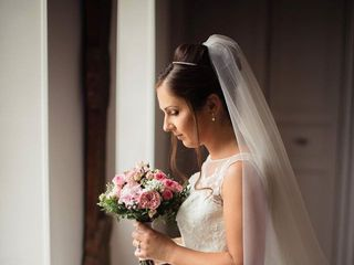 Le mariage de Caroline et Cyril 3