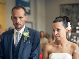Le mariage de Julie et Cédric