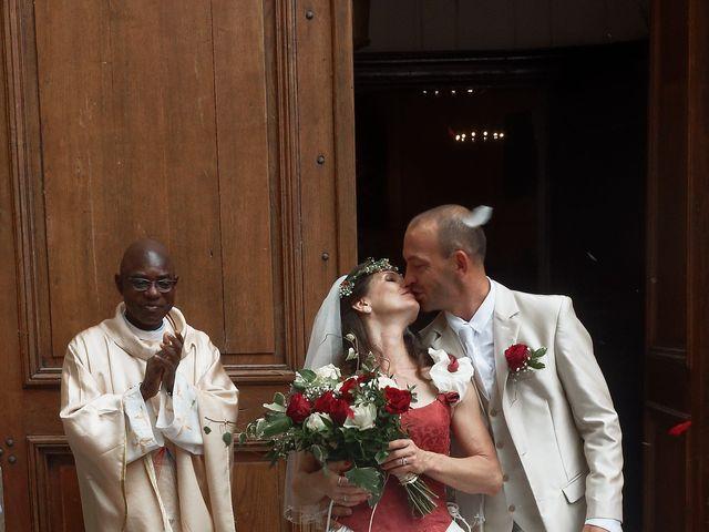 Le mariage de Sébastien et Séverine à Les Arcs, Var 2