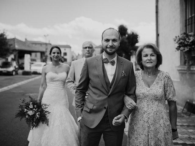 Le mariage de Johann et Marion à Usson, Puy-de-Dôme 53