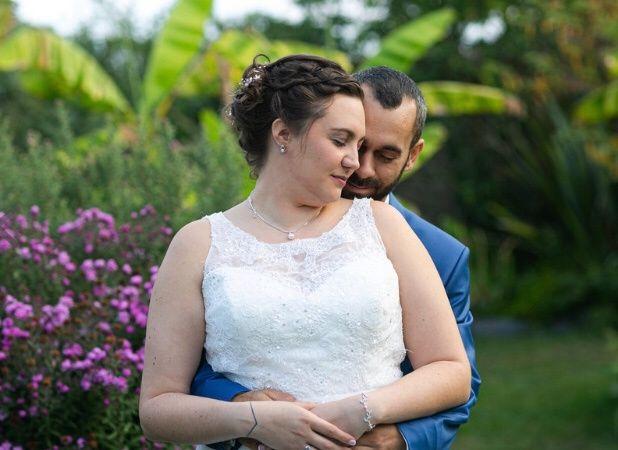 Le mariage de Jonathan et Aline à Saffré, Loire Atlantique 2