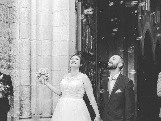 Le mariage de Jonathan et Aline à Saffré, Loire Atlantique 11