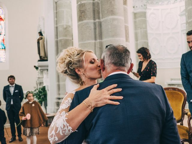 Le mariage de Mathieu et Manon à Saint-Genest-Malifaux, Loire 27