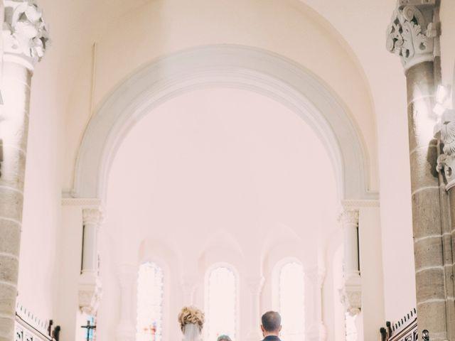 Le mariage de Mathieu et Manon à Saint-Genest-Malifaux, Loire 33