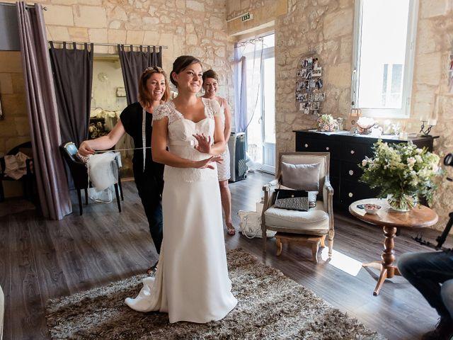 Le mariage de Mickaël et Gwenaelle à Bordeaux, Gironde 18