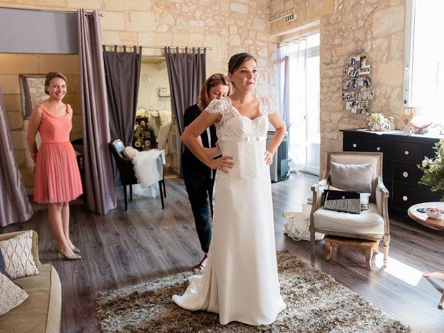 Le mariage de Mickaël et Gwenaelle à Bordeaux, Gironde 19