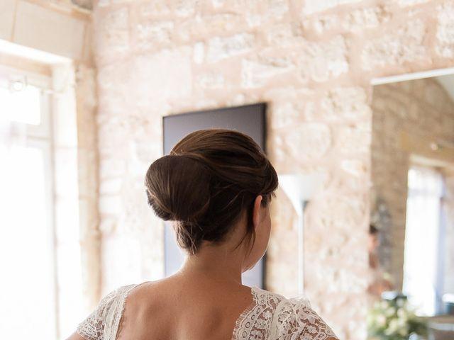 Le mariage de Mickaël et Gwenaelle à Bordeaux, Gironde 20