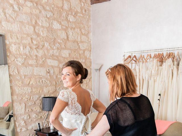 Le mariage de Mickaël et Gwenaelle à Bordeaux, Gironde 21