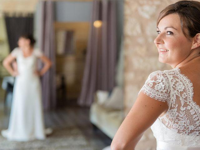 Le mariage de Mickaël et Gwenaelle à Bordeaux, Gironde 25