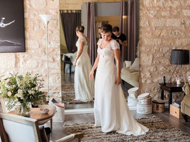 Le mariage de Mickaël et Gwenaelle à Bordeaux, Gironde 27