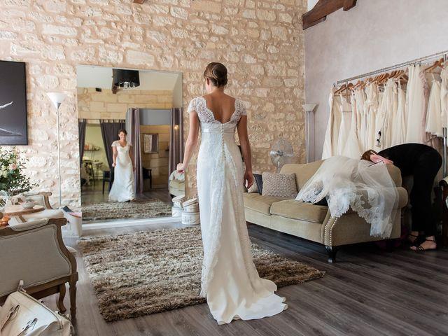 Le mariage de Mickaël et Gwenaelle à Bordeaux, Gironde 29