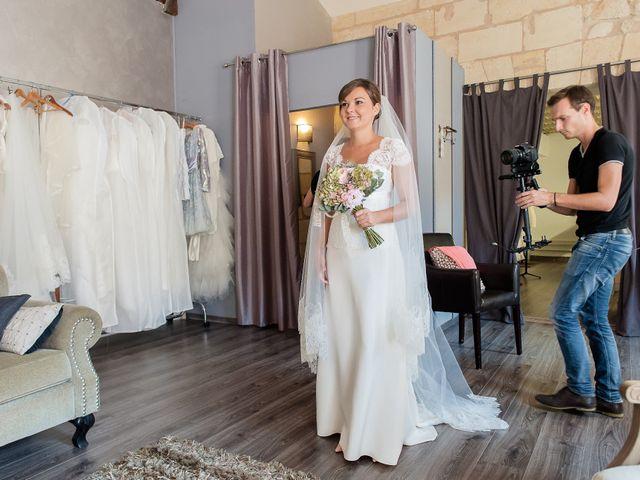 Le mariage de Mickaël et Gwenaelle à Bordeaux, Gironde 34