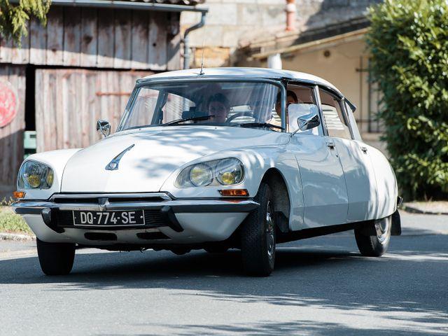 Le mariage de Mickaël et Gwenaelle à Bordeaux, Gironde 37
