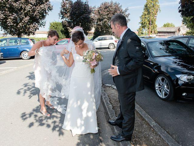 Le mariage de Mickaël et Gwenaelle à Bordeaux, Gironde 38