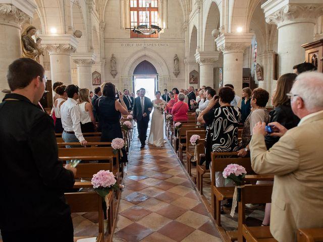 Le mariage de Mickaël et Gwenaelle à Bordeaux, Gironde 39