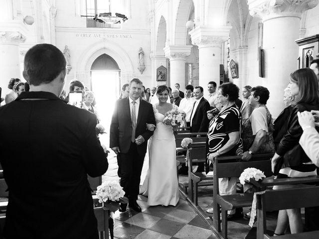 Le mariage de Mickaël et Gwenaelle à Bordeaux, Gironde 40