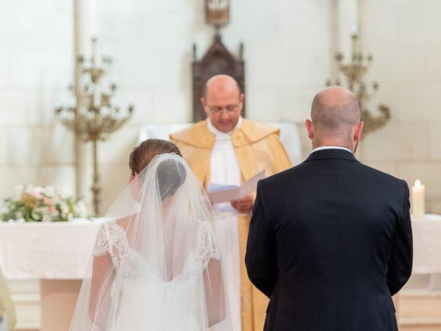 Le mariage de Mickaël et Gwenaelle à Bordeaux, Gironde 41