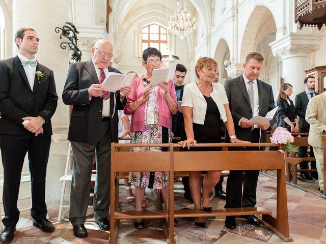 Le mariage de Mickaël et Gwenaelle à Bordeaux, Gironde 42
