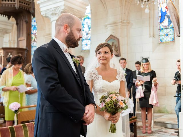 Le mariage de Mickaël et Gwenaelle à Bordeaux, Gironde 43