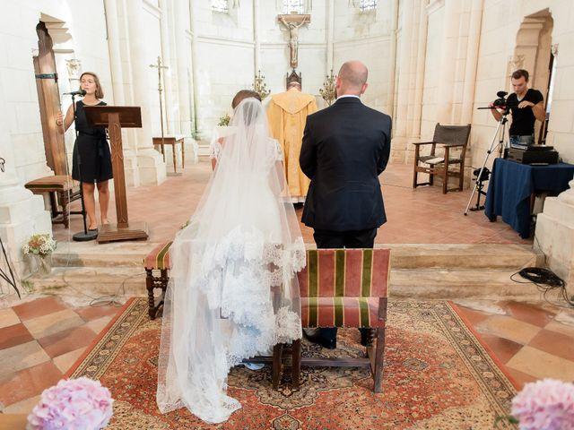 Le mariage de Mickaël et Gwenaelle à Bordeaux, Gironde 44