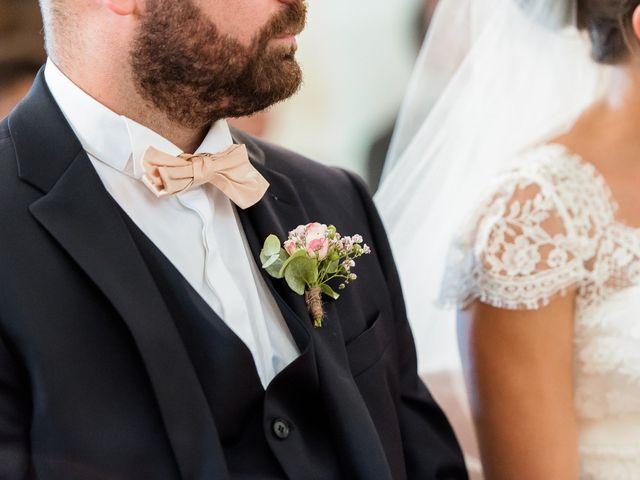 Le mariage de Mickaël et Gwenaelle à Bordeaux, Gironde 45